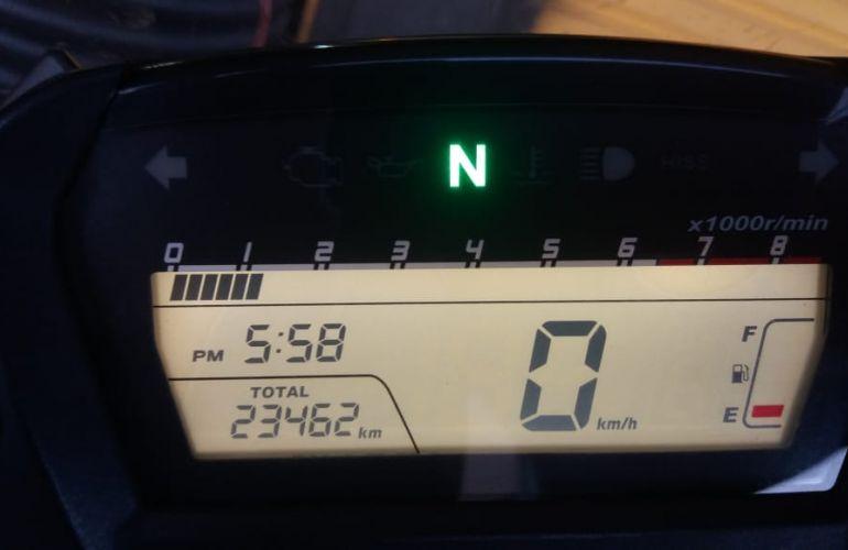Honda Nc 700X (STD) - Foto #1