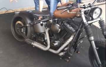 Harley-Davidson Softail Std Fxstdi
