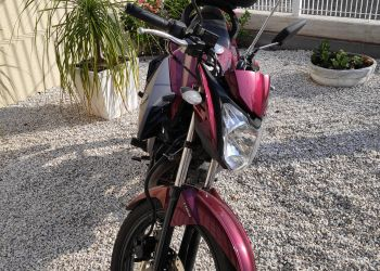 Yamaha YS 150 Fazer UBS (Flex) - Foto #2