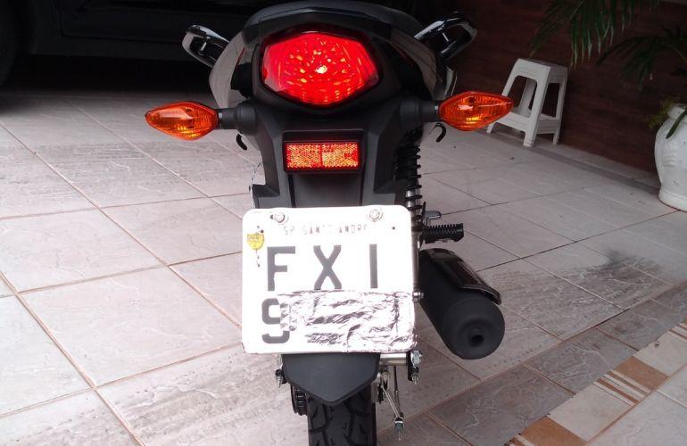 Honda Cg 125i Fan - Foto #9