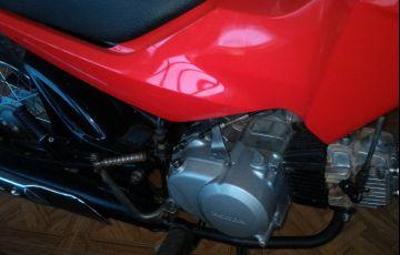 Honda Pop 100