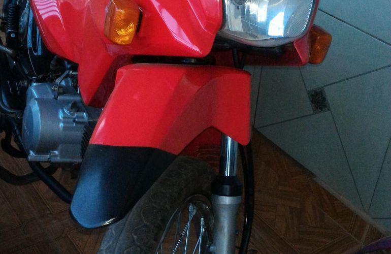 Honda Pop 100 - Foto #2