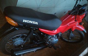 Honda Pop 100 - Foto #3