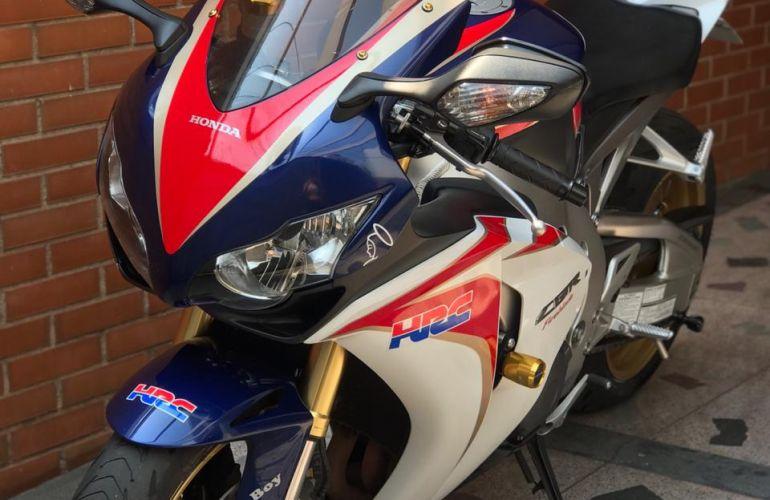 Honda Cbr 1000 RR Fireblade (STD) - Foto #8