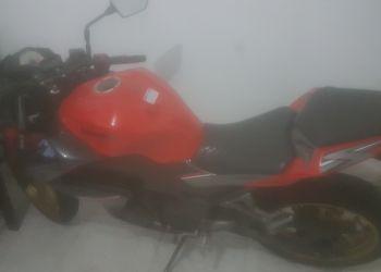 Kawasaki Z 300 (ABS)