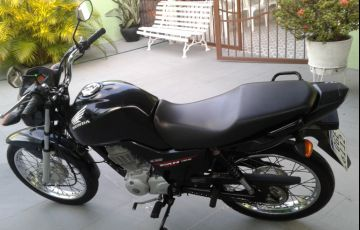 Honda Cg 125 Fan KS - Foto #5