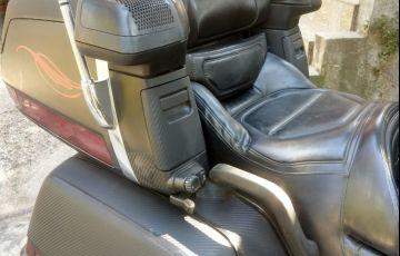 Honda Gold Wing 1500 - Foto #6