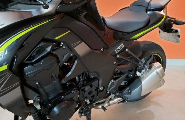 Kawasaki Z 1000 (ABS) - Foto #6