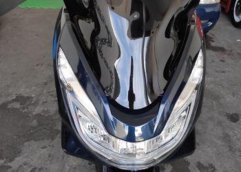Honda Pcx 150 - Foto #9
