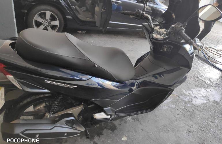 Honda Pcx 150 - Foto #8