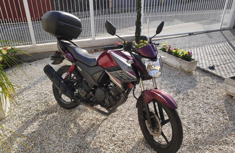 Yamaha YS 150 Fazer UBS (Flex) - Foto #5