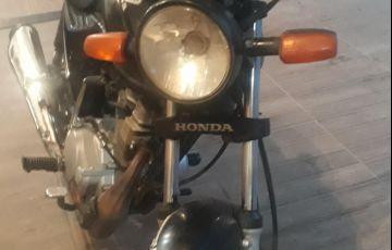 Honda Cg 125 Fan KS - Foto #4