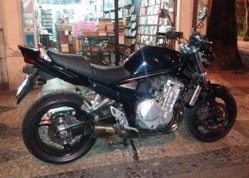 Suzuki Bandit N 1250 - Foto #7
