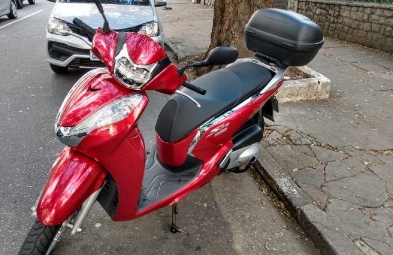Honda SH 300i - Foto #1