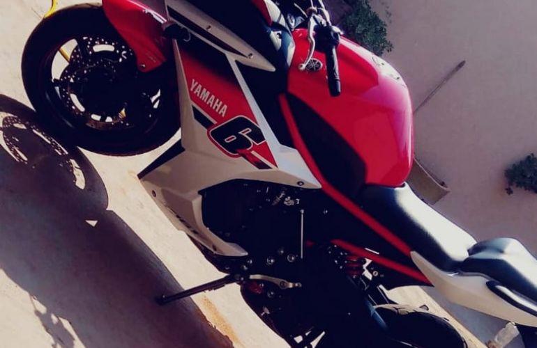Yamaha XJ6 F 600 (ABS) - Foto #2
