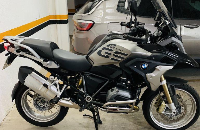BMW R 1200 GS - Foto #1
