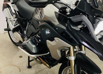 BMW R 1200 GS - Foto #4