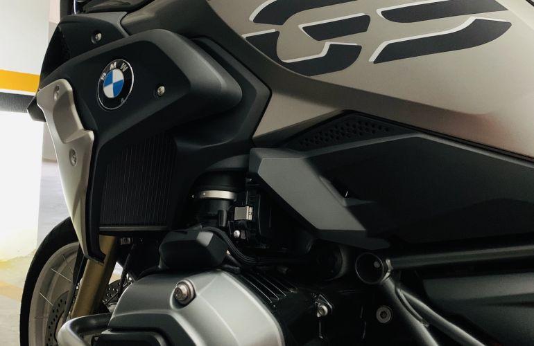 BMW R 1200 GS - Foto #7