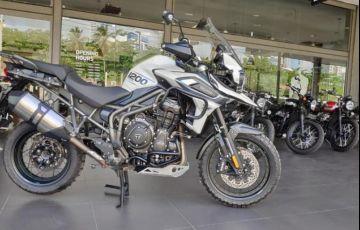 Triumph TIGER EXPLORER XCX