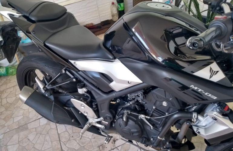 Yamaha MT 03 (STD) - Foto #3