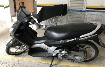 Yamaha Neo Cvt 115