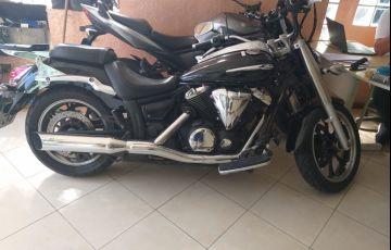 Yamaha Xvs Midnight 950