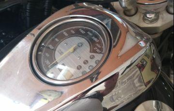 Yamaha Xvs Midnight 950 - Foto #6