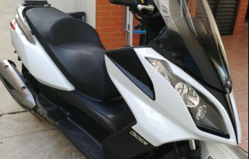Kymco Kymco Downtown 300i ABS
