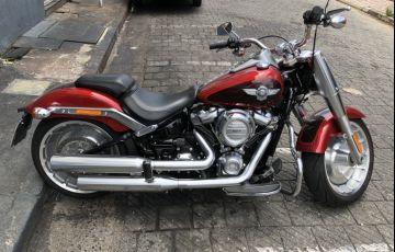 Harley-Davidson Softail Fat Boy - Foto #6