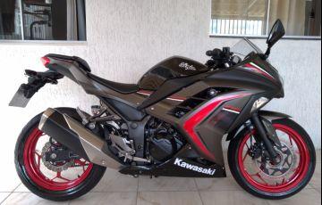 Kawasaki Ninja 300 (ABS) - Foto #4