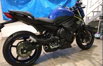 Yamaha XJ6 N 600 (ABS) - Foto #2