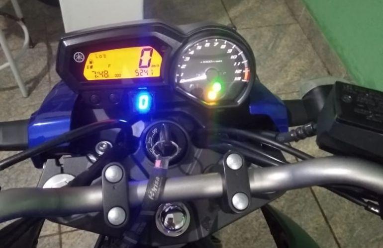 Yamaha XJ6 N 600 (ABS) - Foto #6