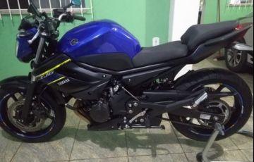 Yamaha XJ6 N 600 (ABS) - Foto #7