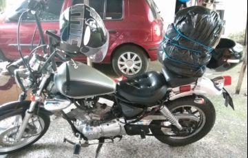 Dafra Kansas (250cc)