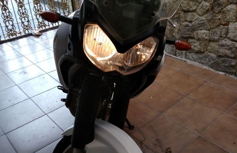 Yamaha Xtz 250 Tenere - Foto #9