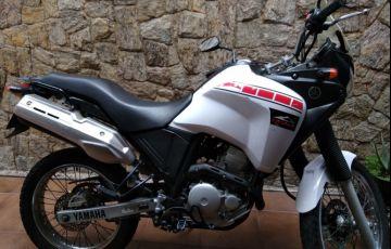 Yamaha Xtz 250 Tenere - Foto #10