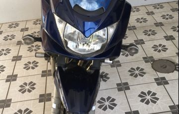 Suzuki Bandit 1200 S