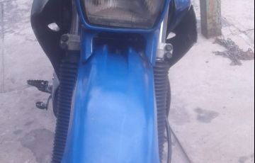 Yamaha Xt 600 E - Foto #8