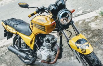 Dafra Speed (150cc) - Foto #2