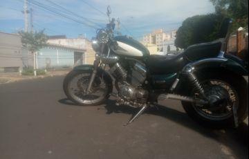 Yamaha Xv 535 S Virago