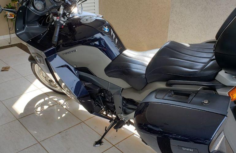 BMW K 1300 Gt(Premium) - Foto #2