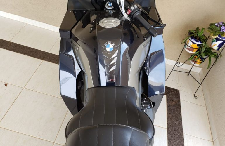BMW K 1300 Gt(Premium) - Foto #4