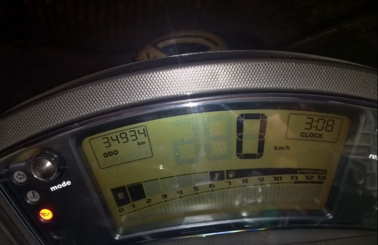 Kawasaki Ninja 650R - Foto #3