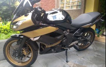 Kawasaki Ninja 650R - Foto #5