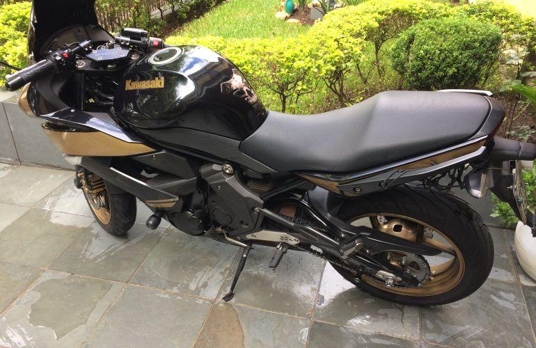 Kawasaki Ninja 650R - Foto #6