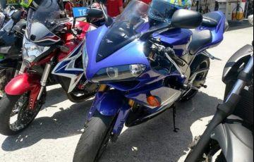 Yamaha Fz1 1000 - Foto #2