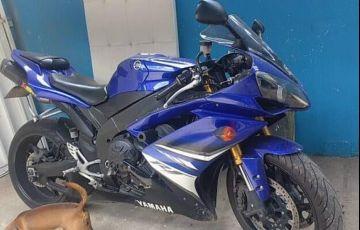 Yamaha Fz1 1000 - Foto #3
