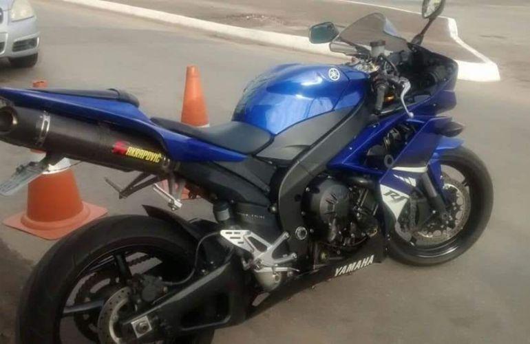 Yamaha Fz1 1000 - Foto #4