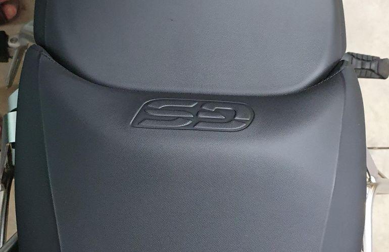 BMW R 1200 GS Adventure - Foto #9