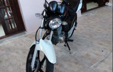 Honda Cg 150 Titan ESD (Mix)